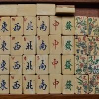 LAW 3_L_0189. Bone./Bamboo.