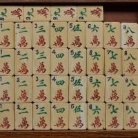 LAW 3_L_0188. Bone/Bamboo.
