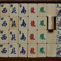 LAW 3_N_0199. Bone/Bamboo.