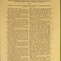 Babcock's 1925 Mah-Jongg Patent