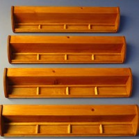 Tile Rack Set 3a.