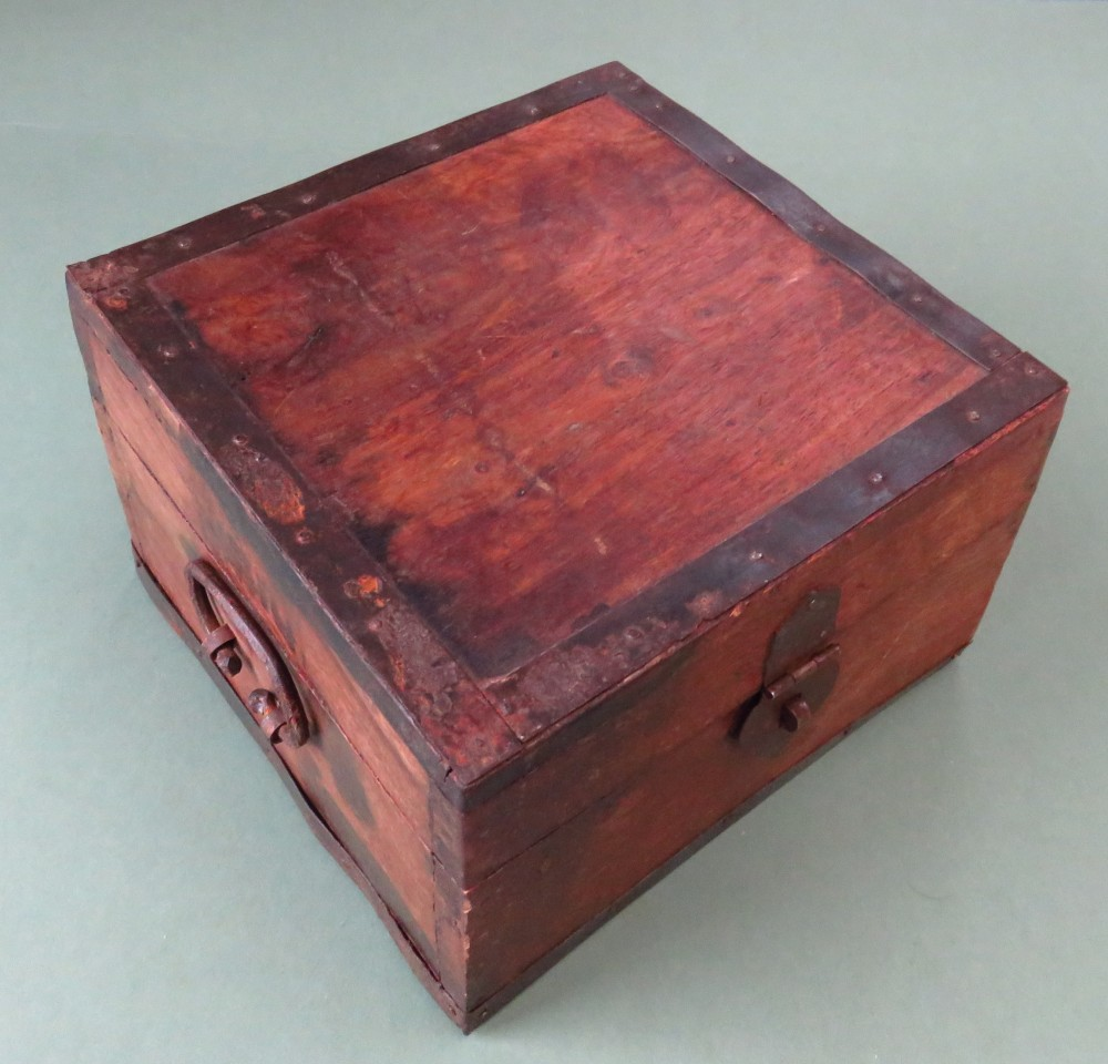 Box 81.