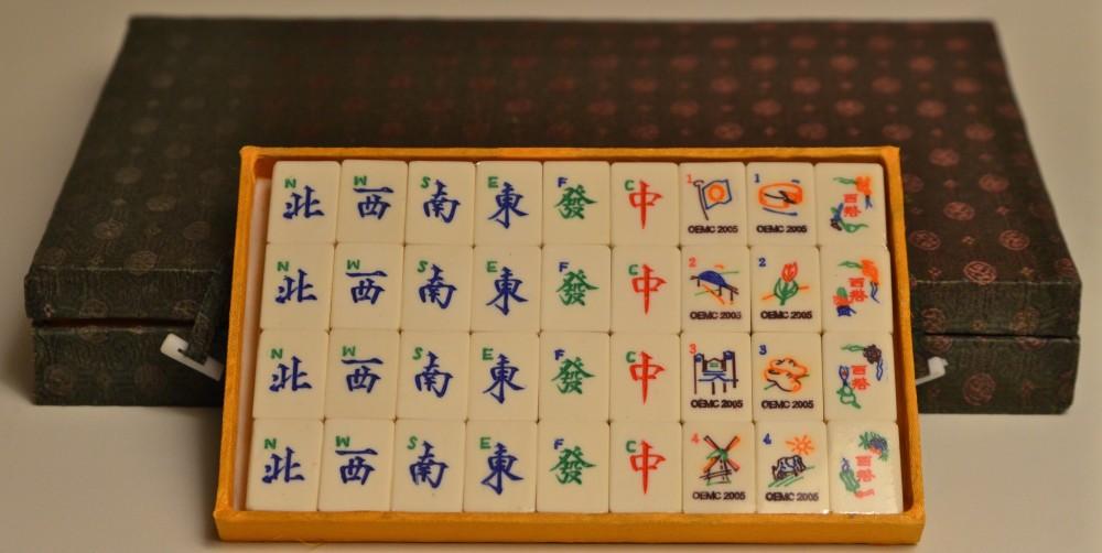 LAW 12_0487_F. OEMC 2005. Bone/Bamboo.