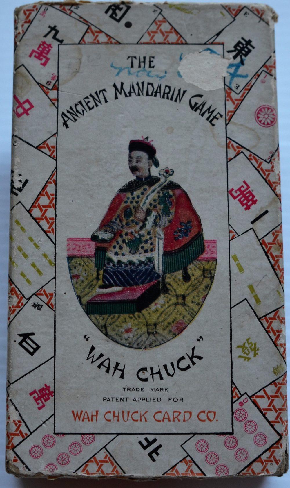 LAW 20_0700_D. Wah Chuk Card Co.