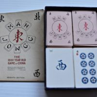 LAW 20_0703_E. The 100 Year Old Game of China.