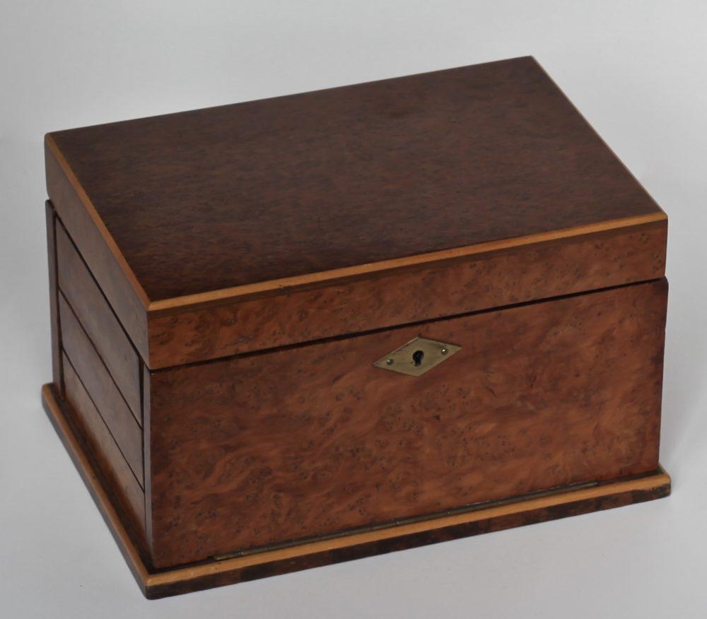 Box 18B.