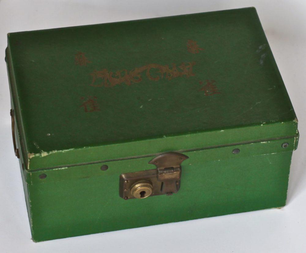 Box 25C.